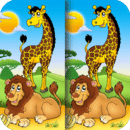 Africa Find the Difference App