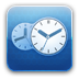 TimeZoneDB for ClockSync