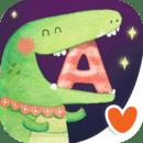 ABC Animal Alphabet for kids