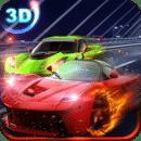 顶级漂移赛车模拟