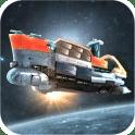宇宙舰队队长 Cosmonautica