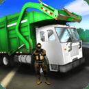 垃圾卡车模拟2016年