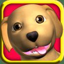 会说话的小狗  Sweet Talking Puppy: Funny Dog