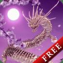 Moon Dragon Pink Trial