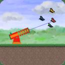 Butterfly Blaster