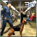 警犬:城市地铁犯罪