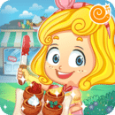 Snack Bar - Cooking Games