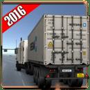 货车模拟器2016