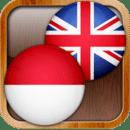 英语印尼语词典
