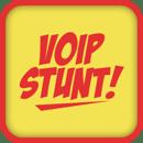 VoipStunt - 廉价的VoIP