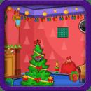 圣诞老人逃生