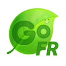 French for GO Keyboard