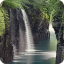 Nice Waterfall Live Wallpaper