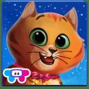 装扮凯蒂猫