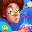 科学实验盐