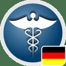 Medical Abbreviations DE