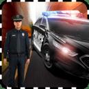 犯罪市警方抓捕-Cop