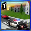 警察罪犯模拟3D