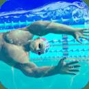 Swimming Pool Racing 2017