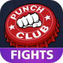 搏击俱乐部:格斗:Punch Club Fights
