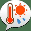 热中症アラート: お天気ナビゲータ