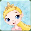 公主儿童记忆游戏