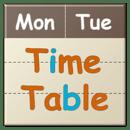 TimetableCalendar免费