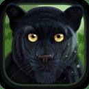 野生豹模拟