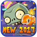 Tricks:Plants vs. Zombies 2