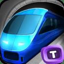 地铁驾驶员   SubwaySimulator3D