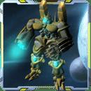 银河机器人防御 Galaxy Robot Defense