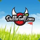 DiabloGolf Golf Handicap Track