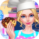 Fashion Doll: Bake For My Love