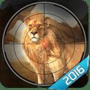 狮子狩猎3D