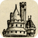 城堡建筑 Castle Builders Board Game