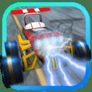 电池赛车 (含数据包) TeleRide