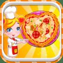 披萨大厨,烹饪游戏