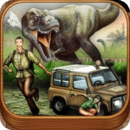 侏罗纪荒岛:恐龙乐园