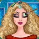 化妆化妆 - 女孩游戏