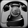 古董电话铃响