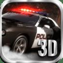 警车3D模拟器