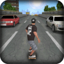 滑板跑酷  PEPI Skate 3D