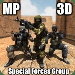 特种部队小组