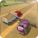 拖拉机农场模拟器3D Pro