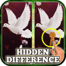 Hidden Difference: Sweetheart