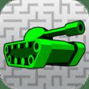 坦克动荡 TankTrouble