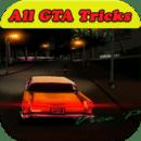 All Tricks for GTA Vice City