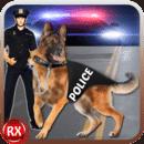 警犬追击:城市犯罪