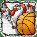 涂鸦篮球2 Doodle Basketball 2
