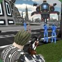 侠盗未来世界3D
